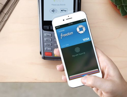 Apple Pay – what does it mean for small businesses?