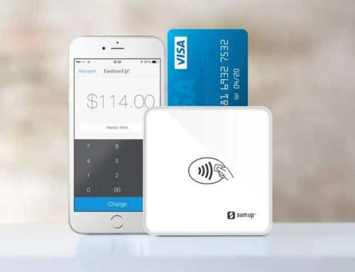 SumUp credit card reader – Has Square finally met its match?